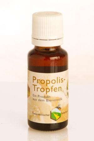 Propolis-Tropfen