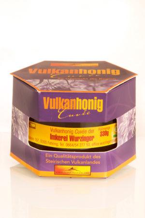 Vulkanhonig Cuvée