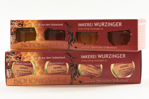 4er Honig spezial